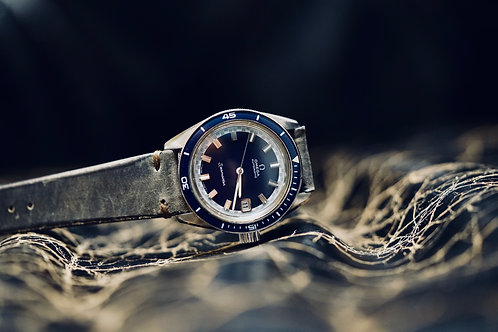 Omega Seamaster 60 Vintage 166.062