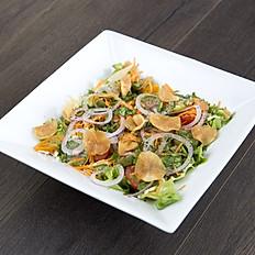 Salade Jambon de Bayonne IGP