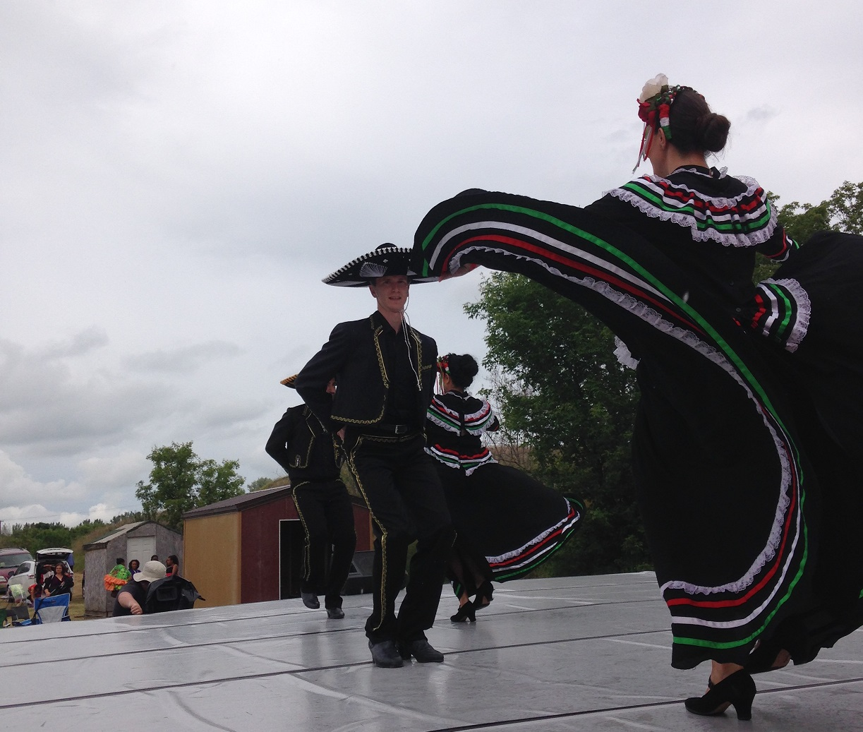 Alma Dance Group - Mexico