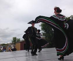 Alma Dance Group - Mexico