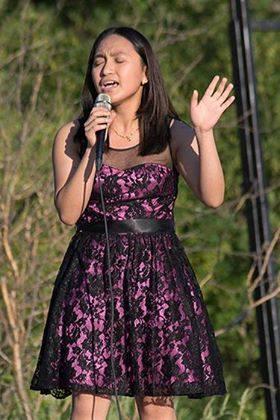 Filipino singer