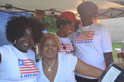 Liberian Community