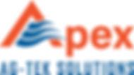 Apex Ag-Tek Solutions Logo - PMS 300 021