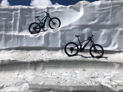 VTTAE sur neige
