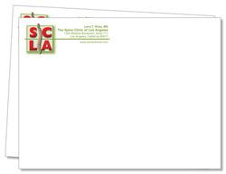 Envelopes 10 x 13 printed full color