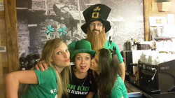 St Patrick'sDay