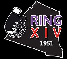 Logo Ring du 14