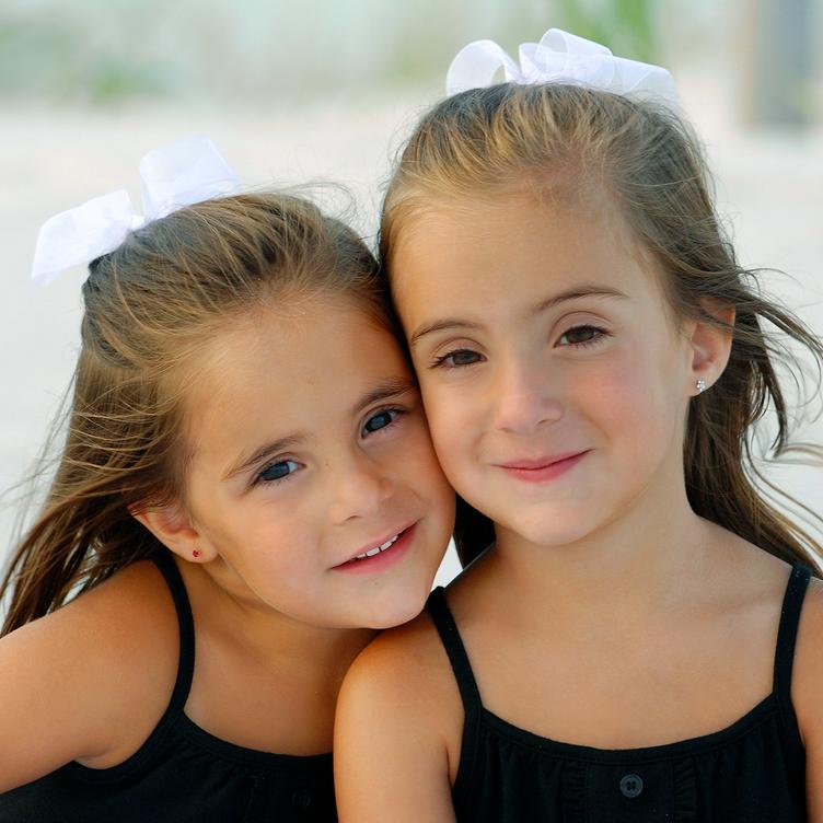 Photographer Beach Portraits Children Gu
