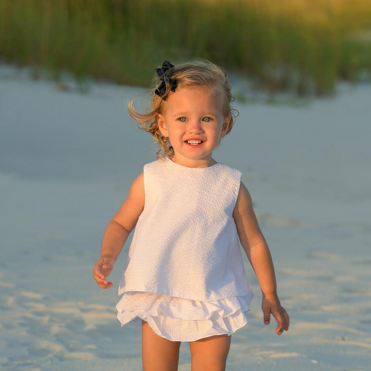 Beautiful Children Beach Portraits Perdi
