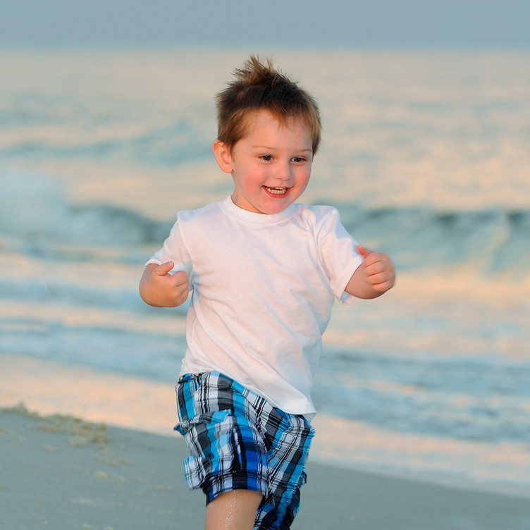 Action Beach Portraits Gulf Shores Alaba