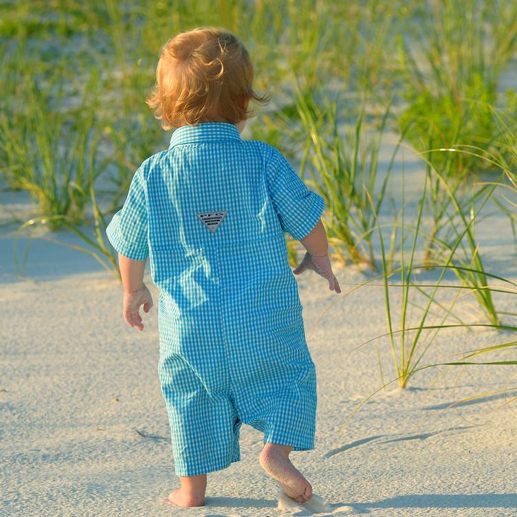Children Family Professional Beach Portr