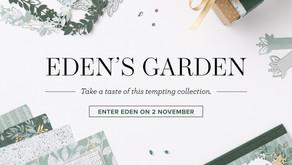 Product Spotlight:  Eden's Garden