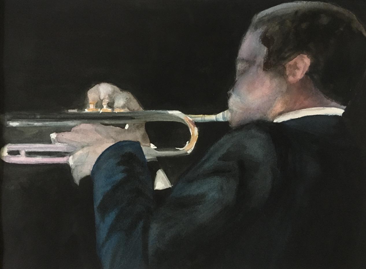 Trumpet - A love supreme