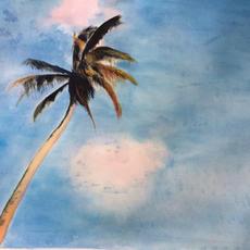 Palmiers Vintage