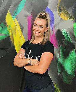 sharon NRG fitness Coach