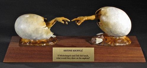 Sistine Souffle