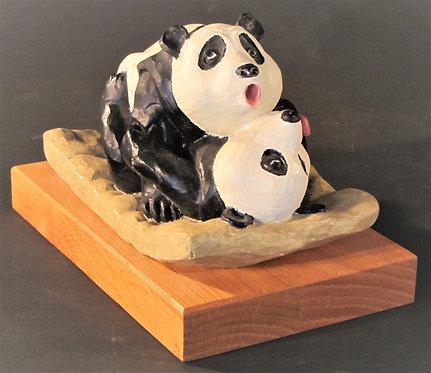 Panda-moanium