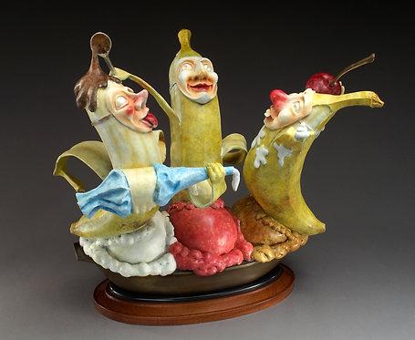 Who's Top Banana Now