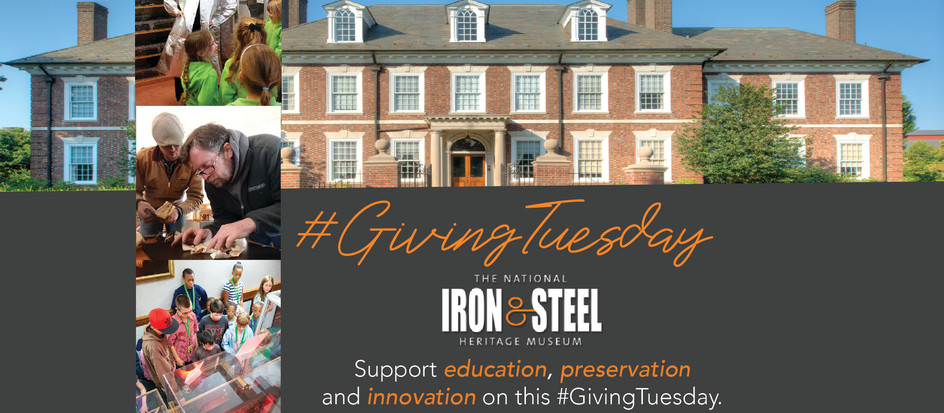 Giving Tuesday Promotion