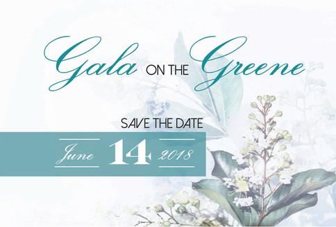 Gala on the Greene