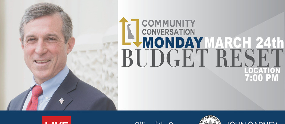Budget Reset