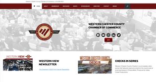 WCC Chamber Website