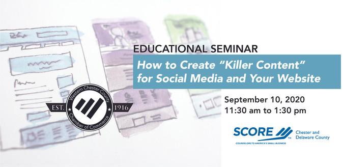 Event Social Banner