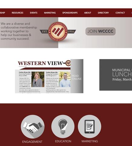 WCCCC Website