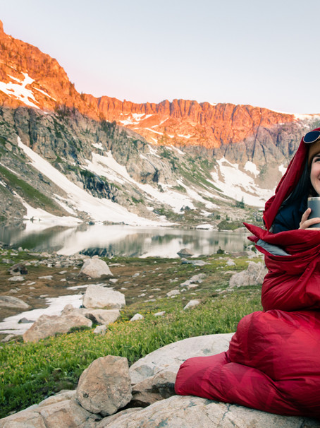 Grand Teton National Park: Everything You Need to Know About Camping Under the Big Titties + 2 Trips