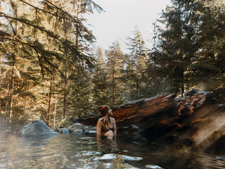 Baker Hot Springs is the Off-the-Grid Washington Soak You've Been Searching For