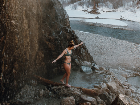 Pine Flats Hot Springs in Idaho: Here's What to Know for a Solid Snowy Winter Soak
