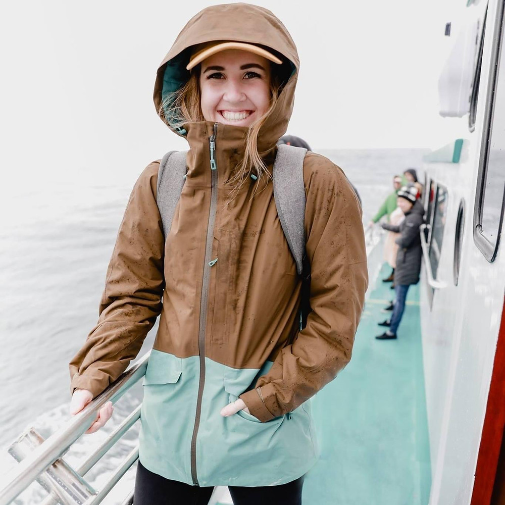 Patagonia Snowbelle Insulated Jacket