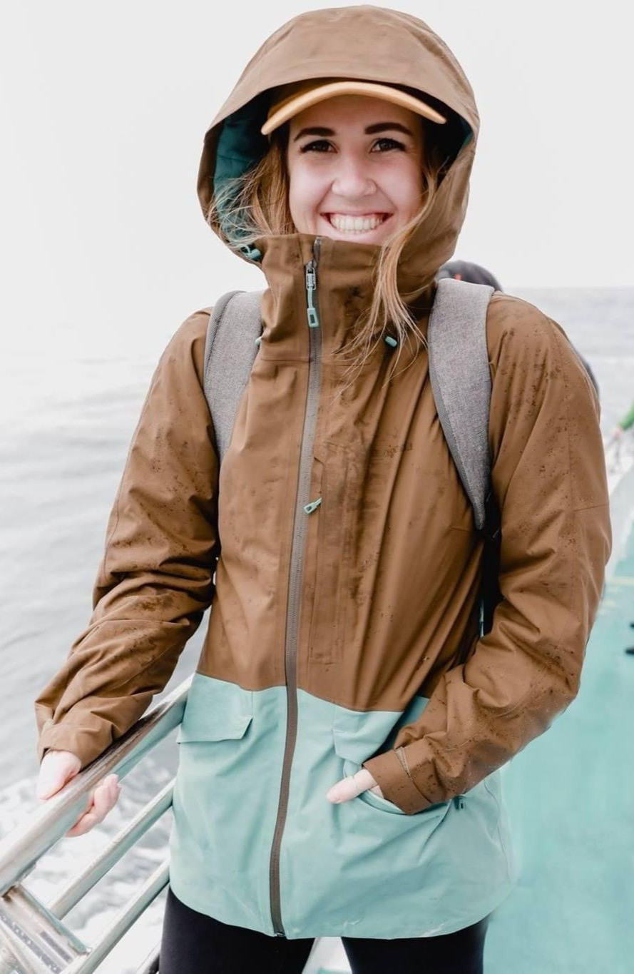 Patagonia Snowbelle Jacket for Skiing and Snowboarding