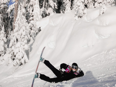 The Ultimate Guide to PNW Skiing During the COVID-19 Pandemic