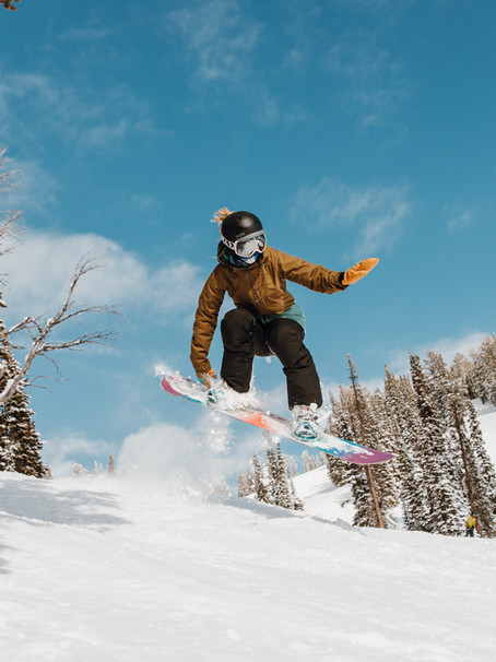The Ultimate Guide to a COVID-Safe Winter Escape in Jackson Hole, Wyoming + 5 Winter Activities