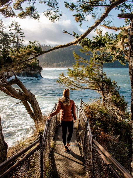 Why Salt Creek Should Be on Your Olympic Peninsula Must List