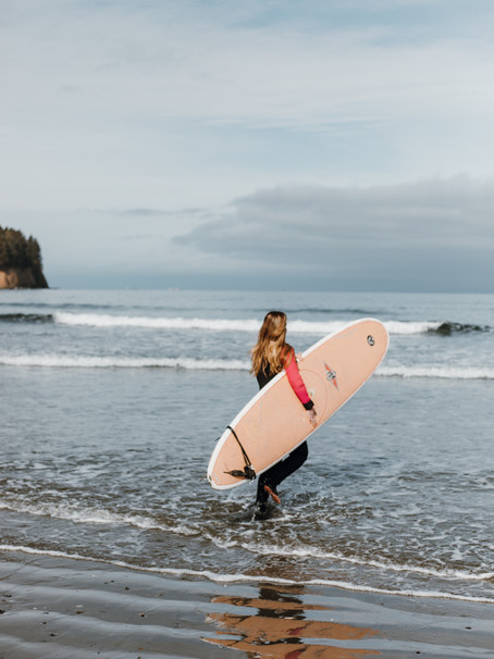 How to Snowboard and Surf in the Same Day in Washington