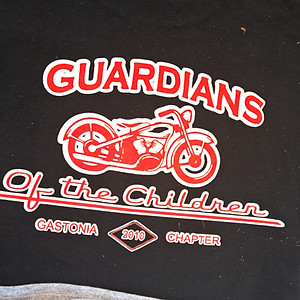 GOC Shirt Designs