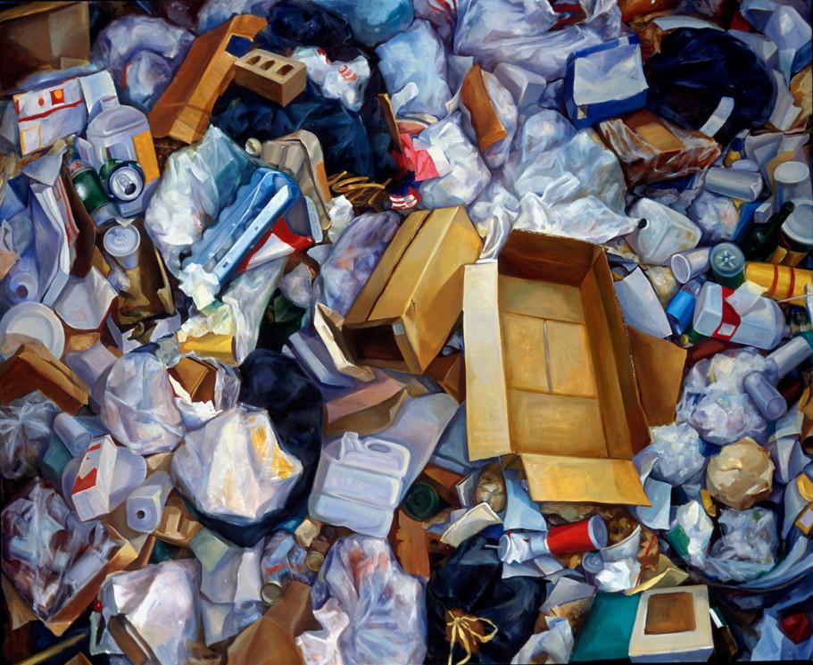 Garbage I