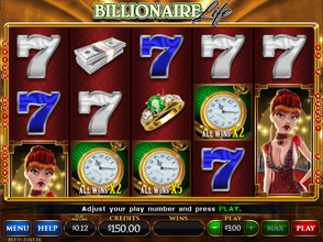 Billionaire Life