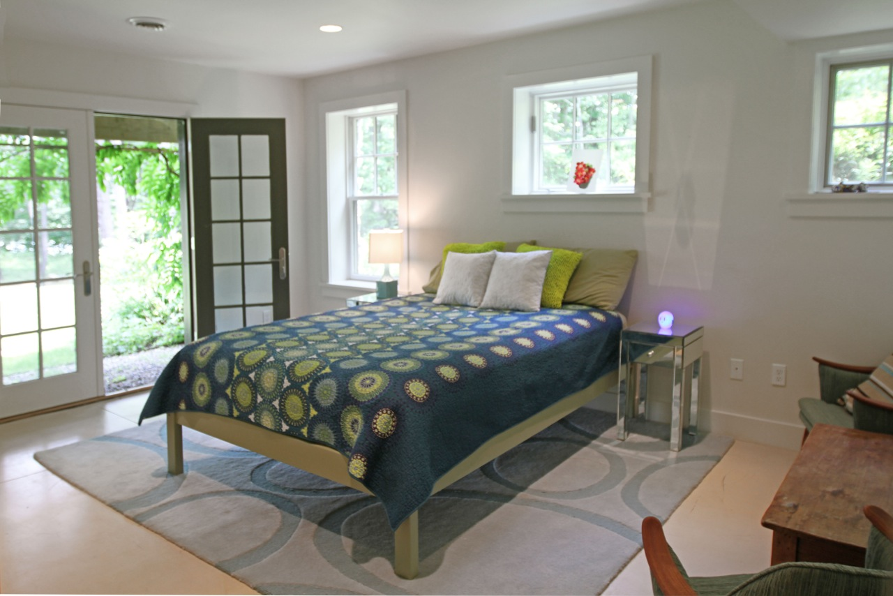 GuestBedroom