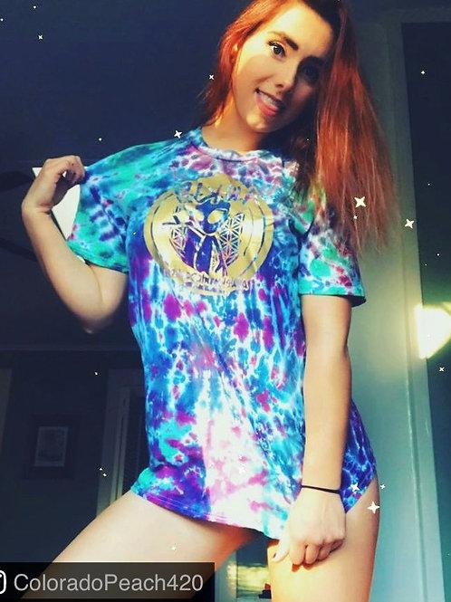 AWKID Tie Dye T-shirts