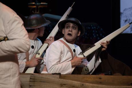 Oh, What a Lovely War! - Ensemble