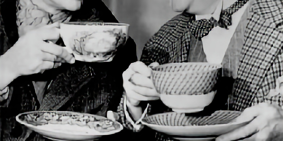 Mystery Teas...A Virtual Tea Tasting...3/20/21 @ 4:00 PM EST