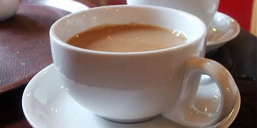 """""""Breakfast Teas...What A Way...          ...To Start A Day...""""  ...A Virtual Tea Tasting...          ...12/12/20...@ 4:0"""