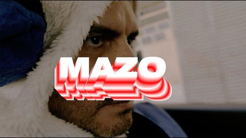 CAMELLOS - Mazo