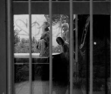 'Su cárcel'