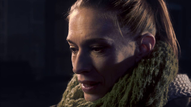 'La voz de Carmela'