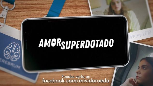 'Amor Superdotado'
