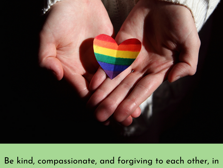 Compassion - Why It's So Important
